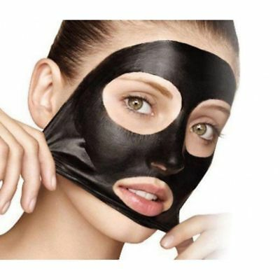 Purifying Blackhead Remover Peel-Off Facial Cleansing Black Face Mask 50Ml
