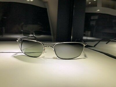 5d363a550e3 RAY BAN RB3132 RayBan 3132 54 mm Polarized G-15 Replacement Lenses ...