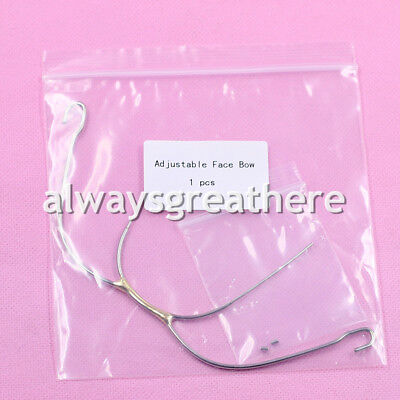 20xNew Dental Orthodontic Face Bow (Extraoral Face Bow) Universal Type CE&FDA