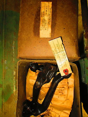 Gpw Ford Gpa Willys Mb Jeep Steering Arm Nos [F]