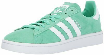 innovative design 5a3b1 6fcc4 adidas Originals Mens Campus Sneakers, Green GlowWhiteCrystal White, ...