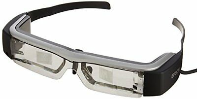 a79072c1b6b NEW EPSON MOVERIO see-through mobile viewer BT-200 From Japan ...