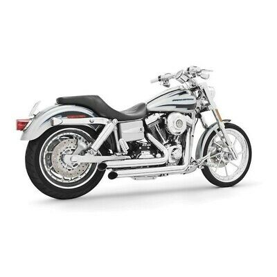 Echappement Freedom Performance Declaration chrome Softail 86-17