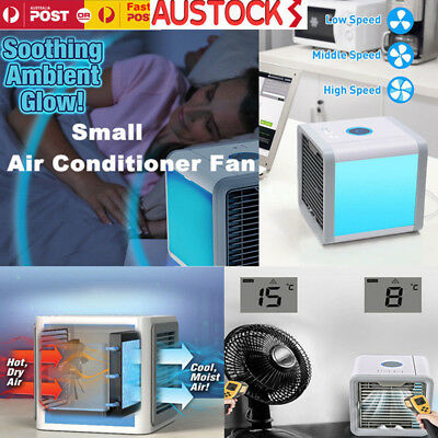 Air Cooler Home Office Mini Small Air Conditioner Fan AU Stock