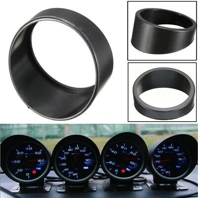 "52mm 2"" Car Gauge Meter Surround Protector Sun Visor Cap Cover Light Shield Hood"