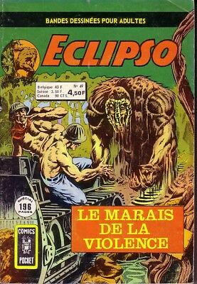 Eclipso N°49 Aredit