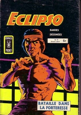Eclipso N°71 Aredit