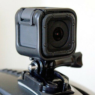 Low Profile Housing Frame Cover Case Mount Holder for GoPro Hero 4 5 Session UN