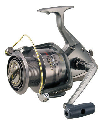 c6601429f71 DAIWA OPUS PLUS 6000 Heavy Action Sea Fishing Reel, Big Carp, L@@k ...