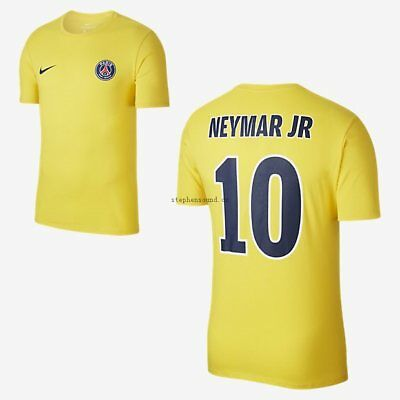 PSG Neymar 10 tee - adult M. Bought from Nike store
