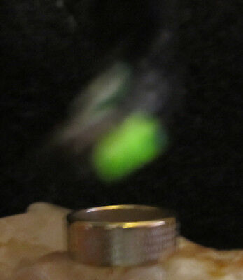 ring protection talisman WITCH SPELL haunted banish evil negative energy powers