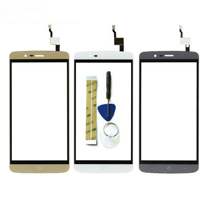 Touch Screen Digitizer Glass Replacement For Elephone P8000+Tools 3M Tape