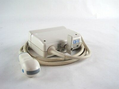 Philips C8-5 Ultrasound Transducer Probe Module Curved Array 14R ATL Abdominal