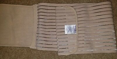 Women's BABIESRUS Belly Wrap C-Section support  Size Medium