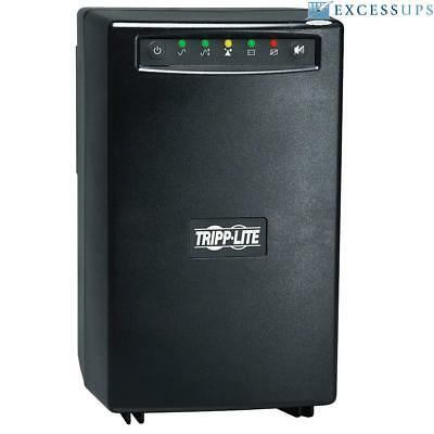 Tripp Lite OMNIVS1500XL 1500VA 940W - New Batts, 1YrWrnty, FreeShip!