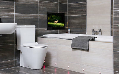 proofvision bathroom tv 19 ' inch