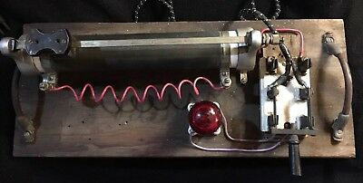 Vintage Theater Dimmer Switch Light