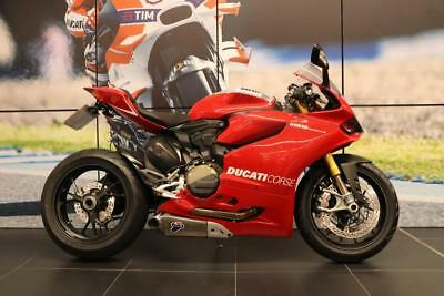 Absolutely Beautiful 2013, Ducati 1199 Panigale R
