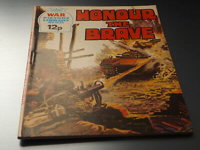 WAR PICTURE LIBRARY NO 1535 !,dated 1978 !,V GOOD for age,great 40 !YR OLD issue