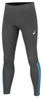 Asics Mens Winter Tights - Blue £49.99 - FREE POSTAGE