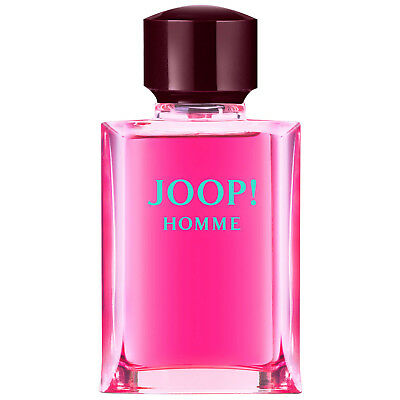 Joop! Homme 125ml EDT Brand New LIMITED STOCK MUST GO