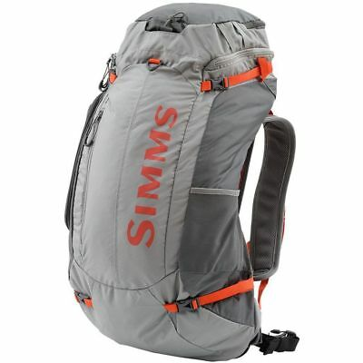 SIMMS Waypoint Backpack-- Gunmetal -- CLOSEOUT