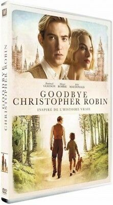 Christopher Goodbye Robin (After a story true) DVD NEW BLISTER PACK