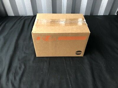 QUE QP21-1853 Heavy Duty Compressor 127mm Pulley 24V Direct Mount NEW IN BOX