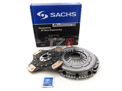 Sachs Performance Kupplung KIT Sinter BMW E39 M5 5,0L 32V S62B50