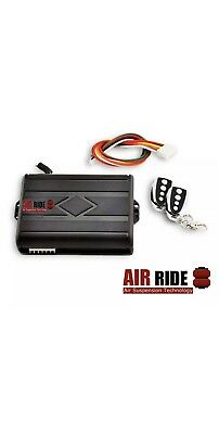 Air Ride – Remote Control Kit (12V) – 4 Channel (Air Suspension)