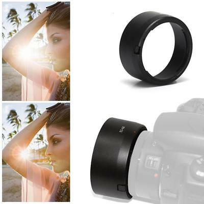Lens hood Shield  ES-68 L-HOODES68 Best Deal For Canon Camera EF50mm F1.8 STM.