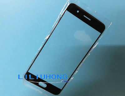 Black Front Screen Glass Panel Lens Replace For Oneplus 5 Oneplus5 A5000