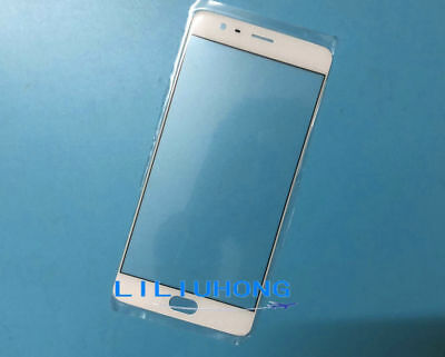 White Front Screen Glass Panel Lens Replace For OnePlus 3 3T A3000 A3003