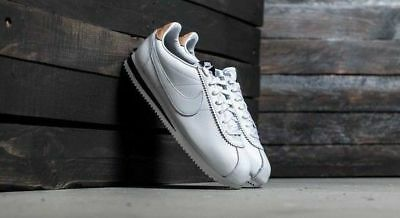 check out 28b58 65970 Nike Cortez Leather SE UK Size 7 EUR 41 Mens Trainers Shoes Classic
