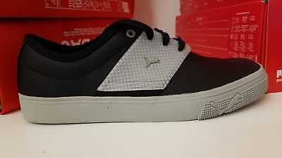36552caf747a42 PUMA MEN S EL Ace Remastered Fashion Shoes Sneakers - Black -  44.95 ...