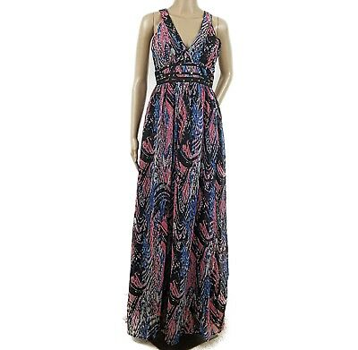Xoxo Halter Maxi Dress