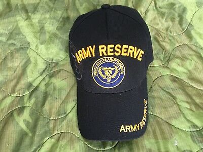 Us Army Reserve Hat
