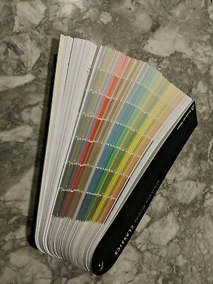 2017 - Benjamin Moore CLASSICS  - Paint Color Fan Deck preview - New, unsealed