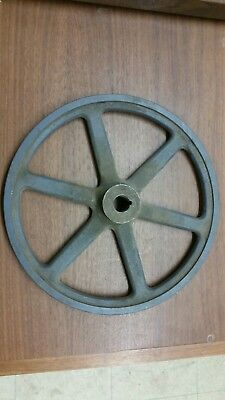"""Browning AK 104 Pulley 3/4"""" bore 3/16""""KW"""