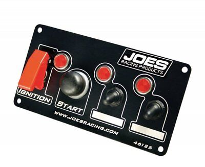 JOES Racing Products 46125 Switch Panel with Indicator Lights