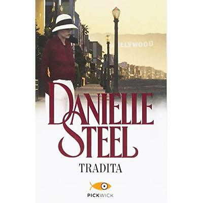 9788868363550 -  Tradita [Paperback] Steel, Danielle and Smiths-Jacob, B. M. P.