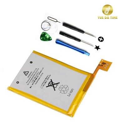 New Internal Replacement Battery For iPod Touch 5th  5 Generation Gen 5g