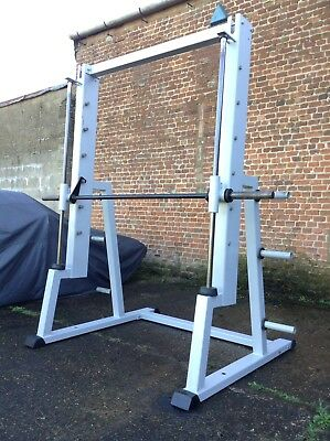 Body-Solid Commercial Smith Machine (Delivery Available)