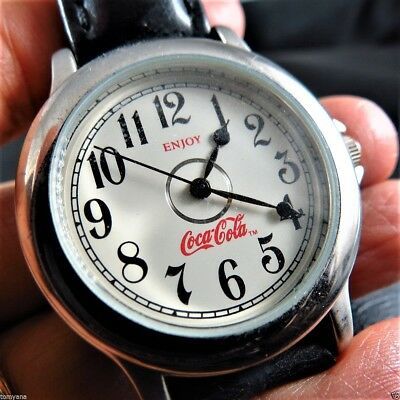 COCA COLA ENJOY CLASSIC montre analogique ANA0024