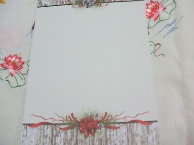 A4 Paper for Invitations, Certificates, Xmas,  Menus, Advertising, Letterheads