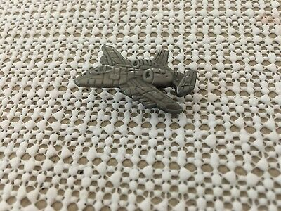 Us Air Force A-10 Airplane Hat Pin