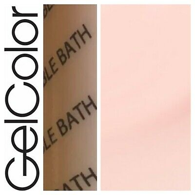 OPI GelColor Soak Off Gel Polish BUBBLE BATH Pink 15ml New Free Shipping