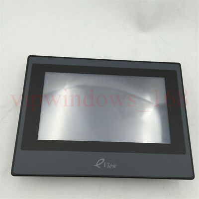 """Kinco ET070 7"""" HMI LCD Touch Screen Operator Panel 800*480 eView Software &Cable"""