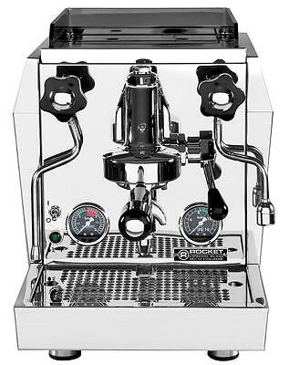 Rocket Giotto Evoluzione V2 Espresso & Cappuccino Coffee Maker Machine E61 58MM