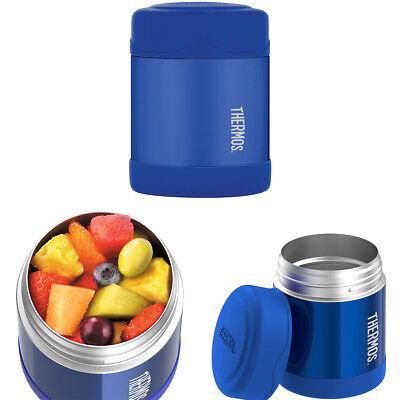 Thermos Funtainer 10 Ounce Jar, stainless Durable steel